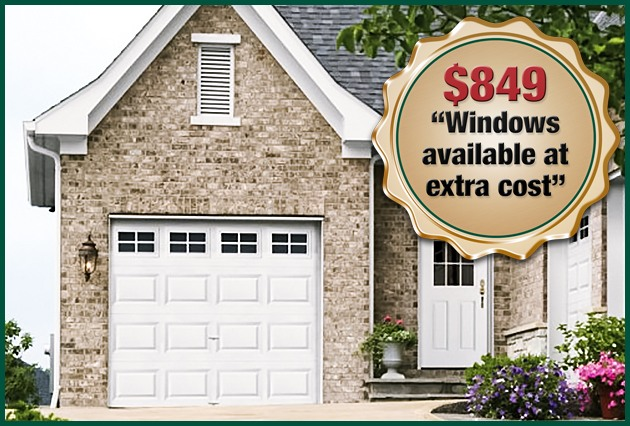 Precision Door Services Of Akron New Garage Door Installation Oh