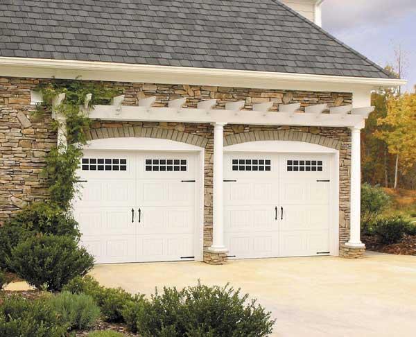Beau Garage Doors
