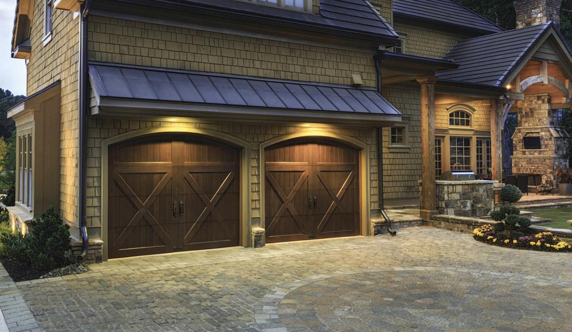 Photo Gallery Of Garage Door Styles In Akron Canton